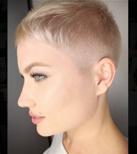 Ultra Pixie Hairstyles by 348 Best Ultra Crops Images On Buzz Cuts
