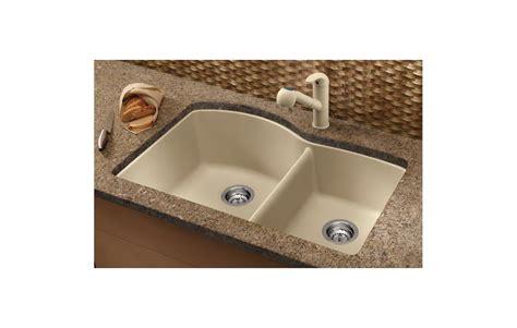 blanco kitchen sink reviews white gold