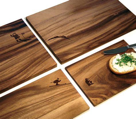 planche en bois cuisine beautiful views les planches à découper by olze wilkens