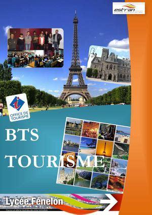 calameo brochure bts tourisme fenelon brest