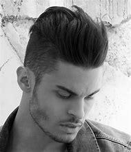 Undercut Hairstyle Men Fade