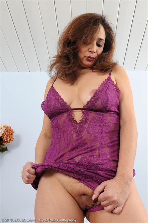 Redhead Milf Alesia Pleasure Tease With Her Tits Milf Fox