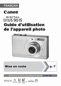 Multimetre Digital Mode D Emploi : mode d 39 emploi canon digital ixus 90 is appareil photo ~ Dailycaller-alerts.com Idées de Décoration