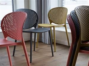 Salle A Manger : chaises salle a manger moderne ~ Melissatoandfro.com Idées de Décoration