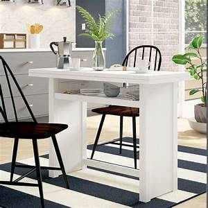 10, Best, Kitchen, And, Dining, Tables, For, Small, Spaces