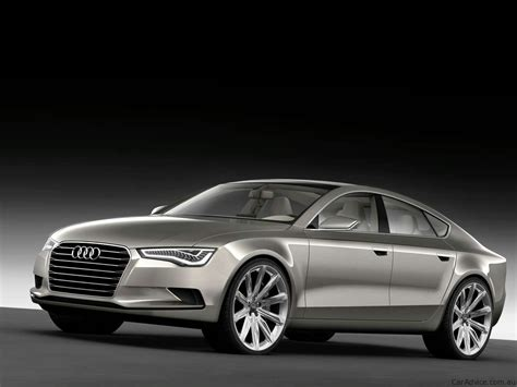 Audi A7 Sportback Release Set For Munich On July 26
