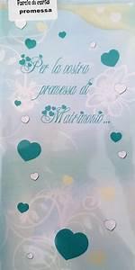 Biglietto D39 Auguri Per La Vostra Promessa Di Matrimonio
