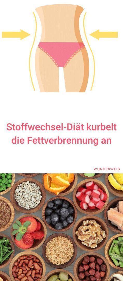 stoffwechsel di 228 t bringe deine fettverbrennung auf