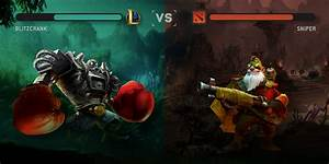 LoL Vs Dota 2 League Of Legends And Dota 2 Comparison