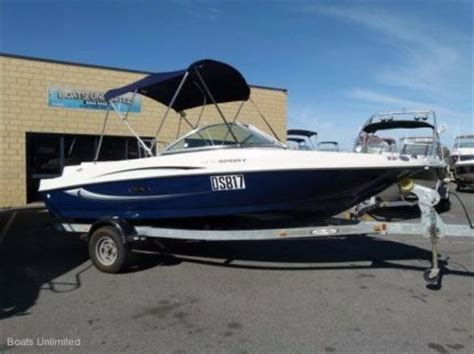Used Bowrider Boats For Sale Perth by 17 Best Images About Used Boats For Sale Perth On