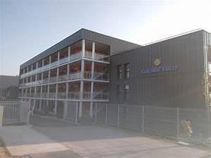 Isolation Extérieure Bardage : nos r alisations construction bois bcb sp cialiste en ~ Premium-room.com Idées de Décoration