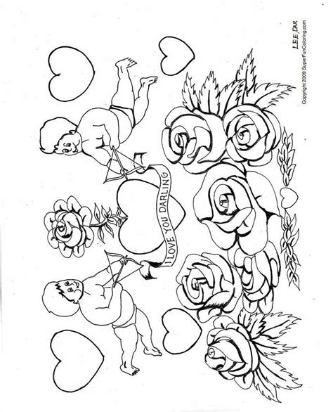 For all little kids and children, we have these selected range of i love you coloring pages for free to first. 6 Best Images of Adult Love Coloring Pages Printable - I ...