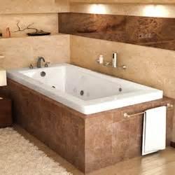 Bathtub Faucet Height Standard by Atlantis Whirlpool Atlantis Soaking Whirlpool Amp Air Tubs
