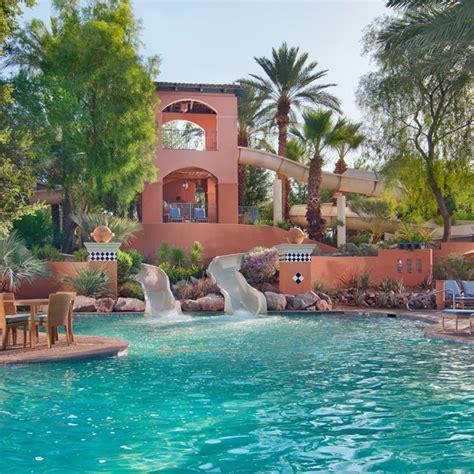 Best Hotel Pools In Scottsdale  Travel + Leisure