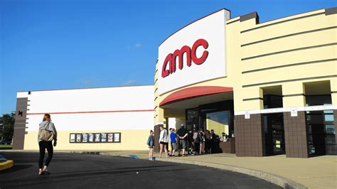 AMC sells Tilghman Square theater in S. Whitehall to New ...