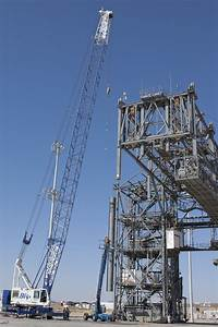 NASA Ames Gantry Crane (page 3) - Pics about space