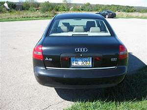 2000 Audi A6 - Pictures