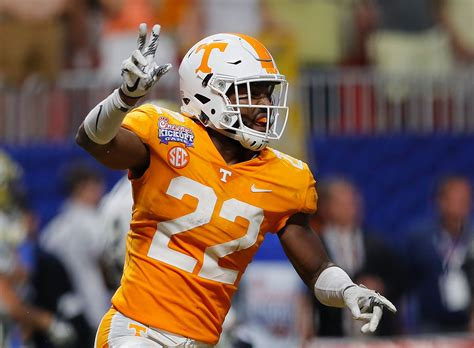 tennessee football  preview  position vols secondary