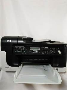 Hp Officejet 6500a Plus Repair Manual