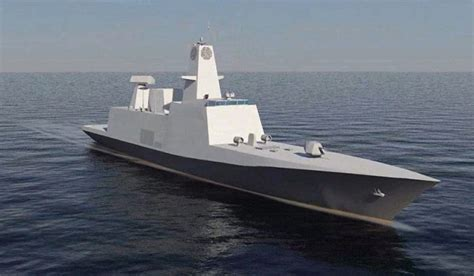 Boat Transport Ct by Indian Navy Orders 7 New Project 17a Stealth Frigates From
