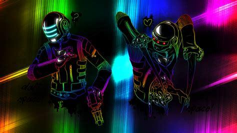 Daft Punk HD Wallpaper | Background Image | 1920x1080 | ID ...
