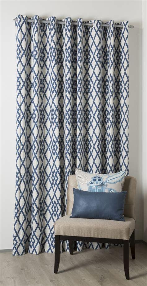 different types of curtains interior design