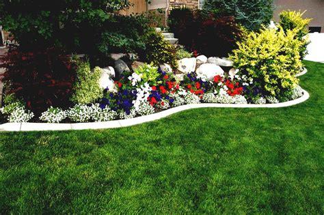 Backyard Flower Garden Design by Create Beautiful Garden On Your Home With Flower Garden
