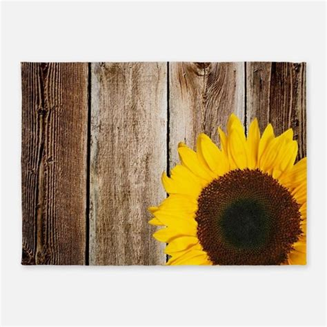 Sunflower Area Rug by Sunflower Rugs Sunflower Area Rugs Indoor Outdoor Rugs
