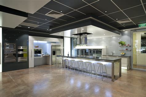 New showroom opens in Melbourne.   Smeg AU