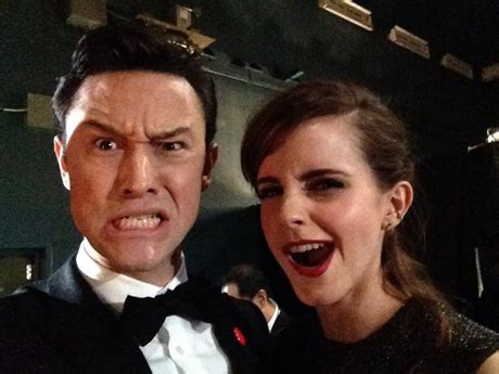 Oscars The Best Celebrity Selfies Instagram