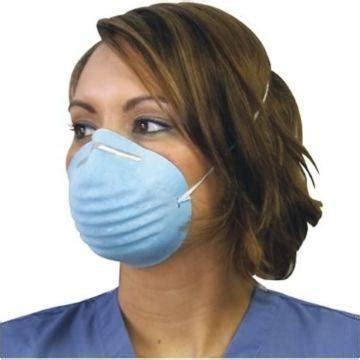 medical face masks   properly put   medical face