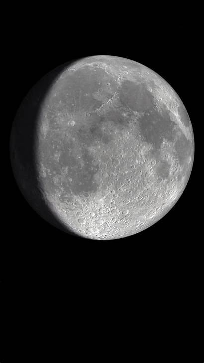 Pixel Google Android Wallpapers Moon Droidviews 1080