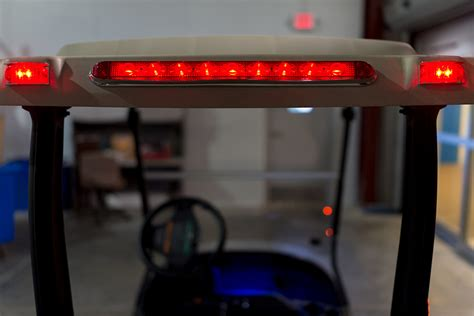 led golf cart tail lights side clearance lights 2 1 2