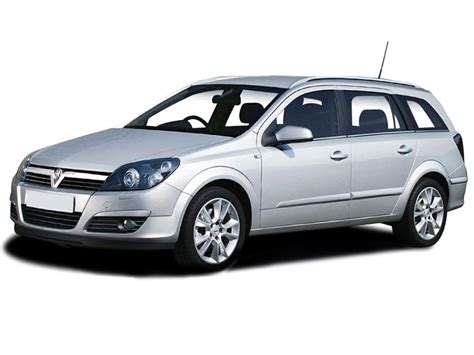 Images For Vauxhall Astra Estate