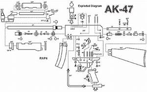 miltary wallpapers guns hd wallpaper ak 47 parts images With to facebook share to pinterest labels ak 47 diagram ak 47 diagram ak47