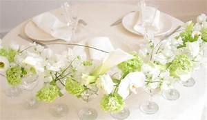 Deco Centre De Table Mariage : vid o un centre de table pour un mariage ~ Teatrodelosmanantiales.com Idées de Décoration