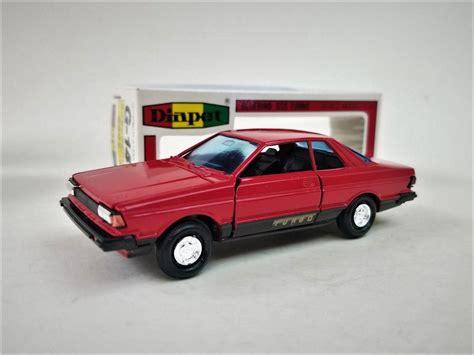 Miniature Datsun by Bluebird Miniatures Z One Zone Datsun Fr