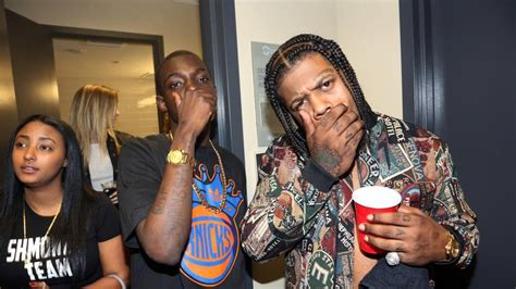 Rowdy Rebel On Pop Smoke's Death & Drill Movement Taking ...
