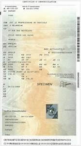 Bon D Opération Carte Grise : qu 39 est ce que la date de premi re immatriculation ~ Maxctalentgroup.com Avis de Voitures