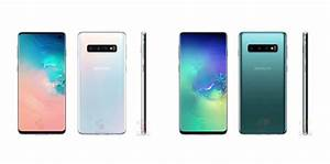 New Leak Hints At Hefty Prices For Samsung U0026 39 S Galaxy S10