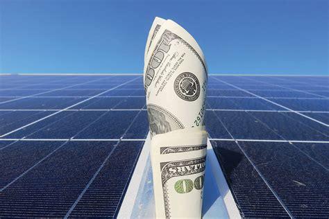 loans  cash eclipse leases  ppas   solar market