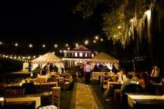 events decor and vintage