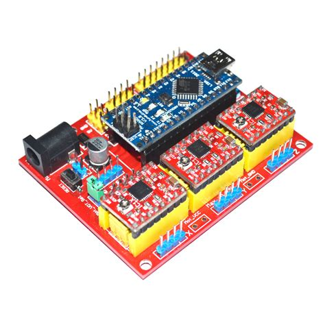 arduino nano cnc shield v4 0 a4988 user manual 171 osoyoo