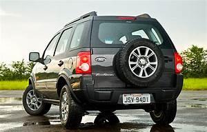 Ford Ecosport 2011