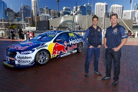 gallery drivers launch supercheap auto bathurst