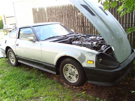 1981 Datsun 280zx Parts by Gbelous 1981 Datsun 280zx Specs Photos Modification Info