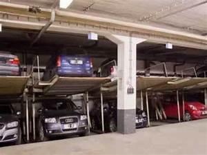 Garage Größe Für 2 Autos : duplex garagen youtube ~ Jslefanu.com Haus und Dekorationen