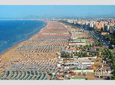 Rimini rentals for your vacations with IHA direct
