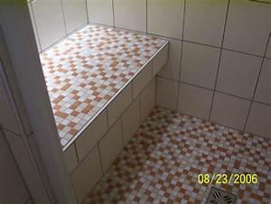 Duschkabine Selber Bauen : duschplatz selber mauern aus ytong ~ Bigdaddyawards.com Haus und Dekorationen