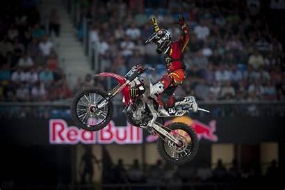Motocross Bull Wallpapers Games Theme Moto 4k